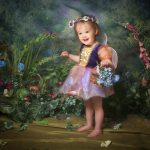 Pippa - The Fairy Experience @ Spence Photography