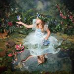 Siena - The Fairy Experience @ Spence Photography